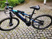 E Bike Fully