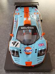 Slot it McLaren F1 GTR