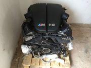 BMW E60 M5 Motor Triebwerk