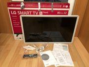 LG Smart TV 32 Zoll