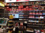 Lottoanahmestelle Postfiliale im Einkaufscenter zu