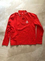 Atari Poloshirt Rot One Size