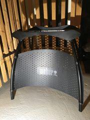 Weber Q 2200 Grilltisch