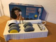 Infrarot Massage Set