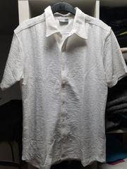 Herren Kurzarm Hemd neu Größe