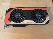 Gainward Phoenix Nvidia GeForce GTX