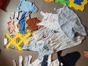 Babykleidung Grösse 50 - 68 und