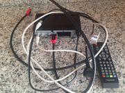 Thomson Receiver mit HDMI und