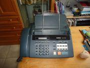 Telefon Faxgerät