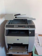 HP Color Laserjet 2820 - Q3948