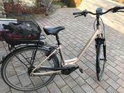 Kalkhoff E-Bike