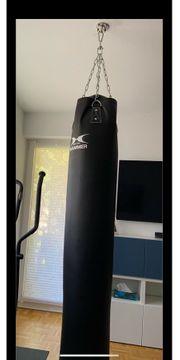 Boxsack 180 cm neuwertig