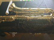 bass saxophon selmer paris bj