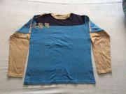 Langarm-T-Shirt Gr 170 176 neuwertig