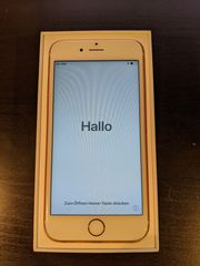 iPhone 6s 16 Gb Rose