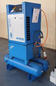 Kompressor Almig Flex 8S Plus