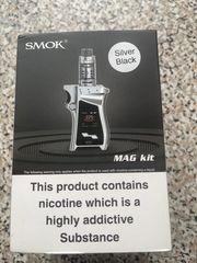 e Zigarette Smok MAG Kit