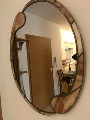 Spiegel im Tiffanystil