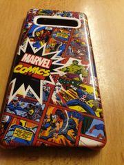 Marvel Comics Cover für Samsung