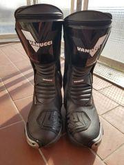Motorradstiefel Vanucci RV5 Pro