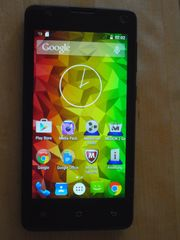Smartphone Medion Life E4503 in