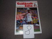Geißbock-Echo - Das Stadion-Magazin des 1