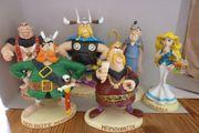 Asterix Plastoy Sammelfigur