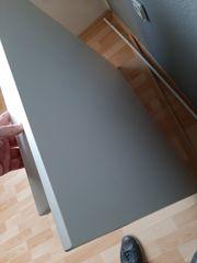 Küchentisch Esstisch weiß 100cm x