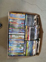 DVD SORTIMENT Kinderfilme