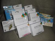 Tintenpatronen Druckerpatronen für Epson Farbdrucker