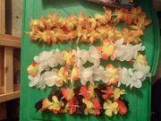 3 Hawaii-Ketten zu verschenken