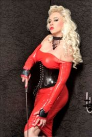 Domina - Klinikerin - Latex GODdess Jessica