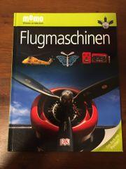 Flugmaschinen - Buch