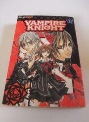 Vampire Knight Band 1 Matsuri