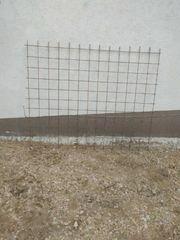 Q188A Baustahlmatte 5m x 2