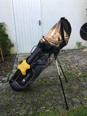 Golfbag mit 7er Schläger-Set - US