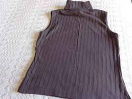 Damenbekleidung - Rolli Unterziehrolli Rolli-Shirt ärmellos Gr