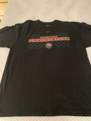 Nike Arizona Diamondbacks Baseball-T-Shirt