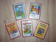 Ravensburger 5 Kartenspiele