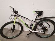 XL Cannondale LEFTY 29er Carbon
