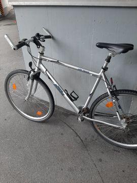 ktm fahrrad in Feldkirch Sport & Fitness Sportartikel