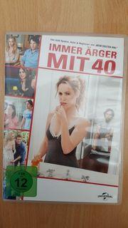 DVD - Immer Ärger mit 40