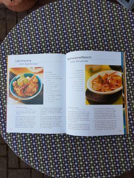 Bild 4 - Neuwertiges modernes Kochbuch Currys - Westheim