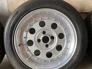 Fiat Spider 124 CS und