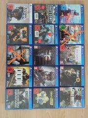 Ps4 Ps5 Spiele