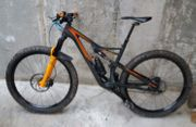 Specialized MTB Mod 2016 Stumpjumper
