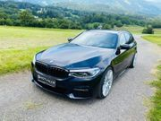 BMW 520 d M Sportpaket - Pano