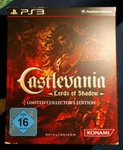 Castlevania Lords Of Shadow --