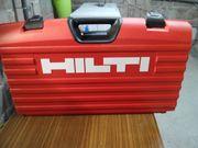 Hilti Koffer