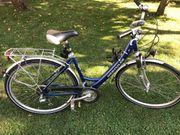 Hercules City Bike